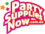 go to Party Supplies Now
