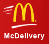 go to McDelivery India