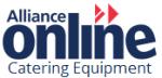 go to Alliance Online