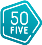 go to 50five