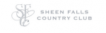 go to Sheen Falls Country Club