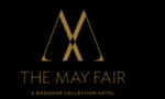 go to The May Fair Hotel