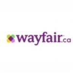 go to Wayfair.ca