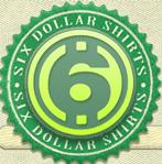 go to 6DollarShirts.com