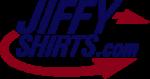 go to Jiffy Shirts