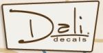go to Dali Decals
