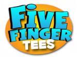 go to FiveFingerTees