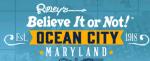 go to Ripley's Ocean City