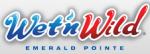 go to Wet'n Wild Emerald Pointe