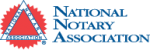 go to National Notary Association
