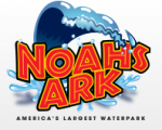 go to Noah's Ark