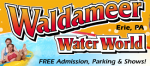 go to Waldameer Water World