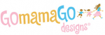 go to Go Mama Go Designs