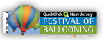 go to Festival of Ballooning