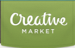 go to Creative Market