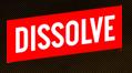 go to Dissolve
