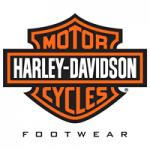 go to Harley Davidson Footwear