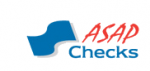 go to ASAP Checks