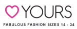 go to Yours Clothing