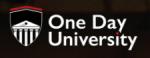 go to One Day University