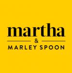 go to Martha Stewart and Marley Spoon
