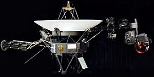 The 5 Most Amazing Facts About the Voyager 1 Spacecraft