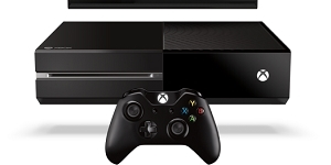 5 Fun Facts About Microsoft's New Xbox One