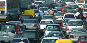 The Top 5 Worst Traffic Jams on Earth