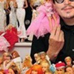 Top 5 Weirdest Celebrity Collections