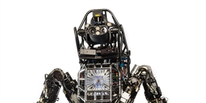 Robotastic: 5 Amazing Robot Creations From Boston Dynamics