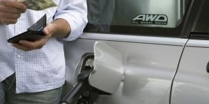 Top 5 Ways to Save Gas While Driving