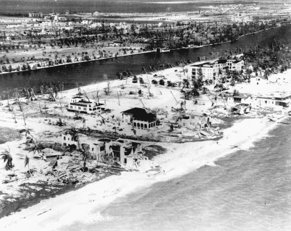 Great Miami Hurricane