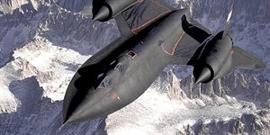 The 5 Fastest Types of Flying Machines