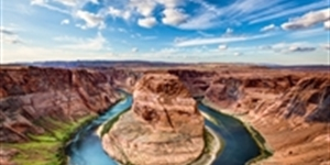 """The Top 5 Other """"Grand Canyons"""""""