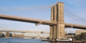 Top 5 Amazing Facts About the Brooklyn Bridge