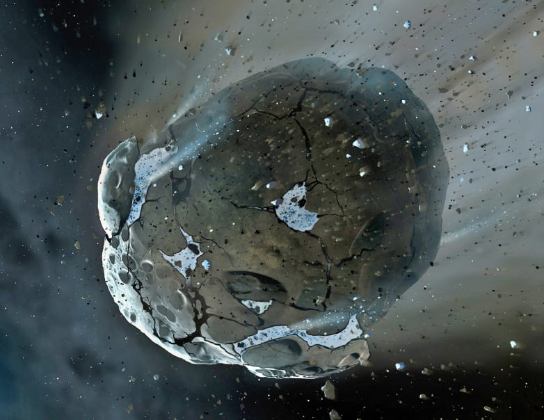 12 Near-Earth Objects Close to Ruining Your Day