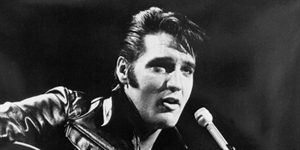 Top 5 Things You Didn't Know About Elvis Presley