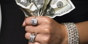 Top 5 Ways to Trick People Into Thinking You're Rich
