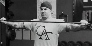 Jason Ferruggia's 5 Weight Training Strategies for Beginners