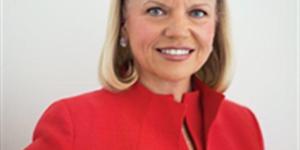 The Top 5 Female CEOs