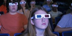 5 Movies That Are Better in 3-D
