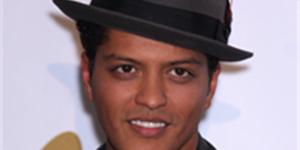 5 Things You Didn't Know About Bruno Mars