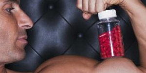Top 5 Muscle-Building Supplements