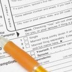 Top 5 Most Common Tax Filing Mistakes