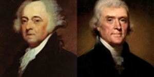 Seriously? 5 Crazy Coincidences from American History