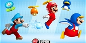 Mario and Friends' Bloodbath: The Best-Selling Video Games of 2008