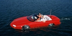 Strange but Street Legal: 5 Most Bizarre-Looking Cars Ever Sold