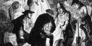 5 Famous Cases of Grave Robbing