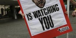 The Five Biggest Government Conspiracies