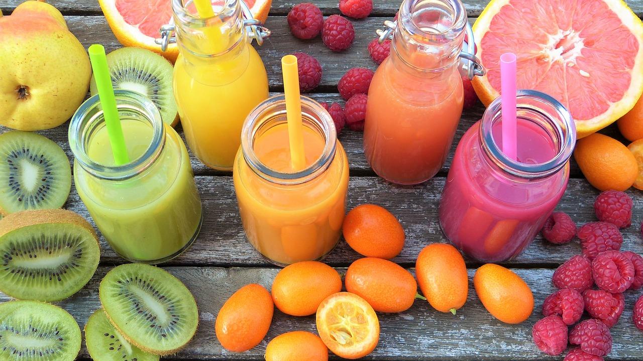 Juicing Your Way to Heaven: 5 Amazingly Healthy Juice Recipes